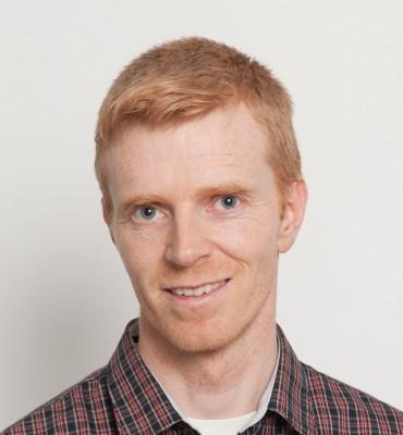 Kristján Guðni Bjarnason