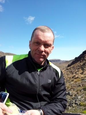 Haraldur E. Sigurðsson