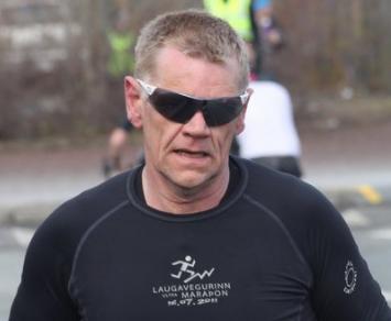 Oddur Kristjánsson