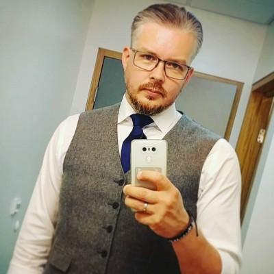 Árni Eyfjörð Ragnarsson