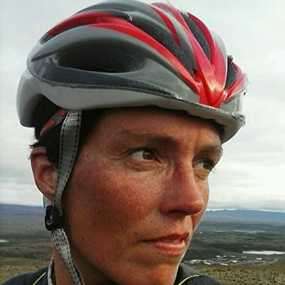Sigríður Ásta Guðjónsdóttir