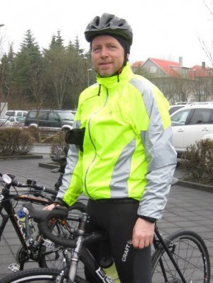 Kári Steinar Karlsson