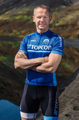 Leifur Geir Hafsteinsson