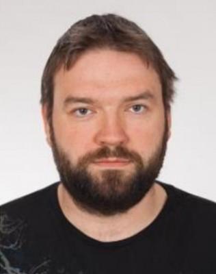 Helgi Hafsteinsson