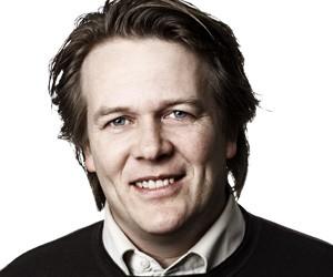 Hallgrímur Óskarsson