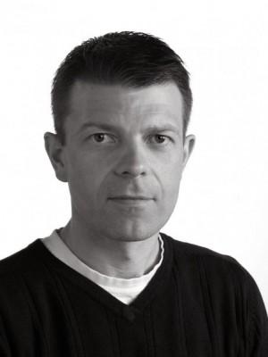 Benedikt Ólafsson