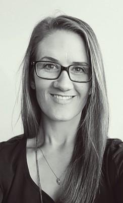 Inga María Ottósdóttir