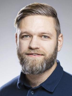Helgi Guðjónsson