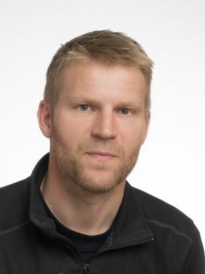Arnar Sigurbjörnsson